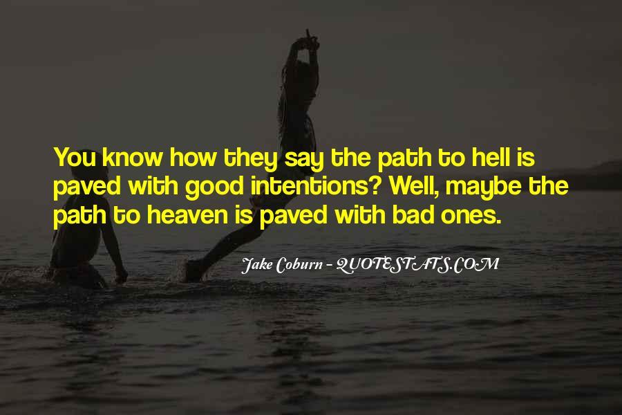 Coburn Quotes #324207