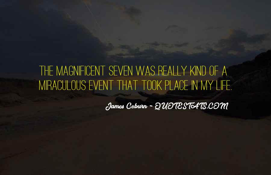 Coburn Quotes #361109
