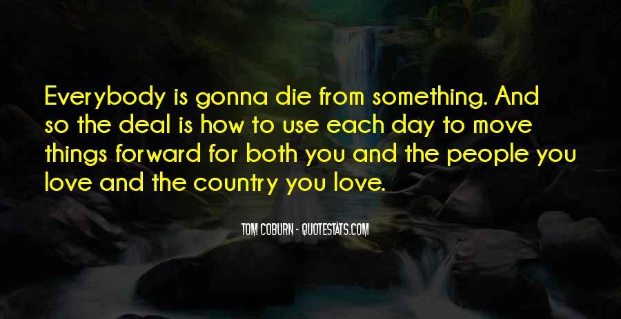 Coburn Quotes #376381