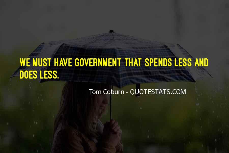 Coburn Quotes #378951