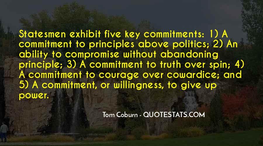 Coburn Quotes #544461