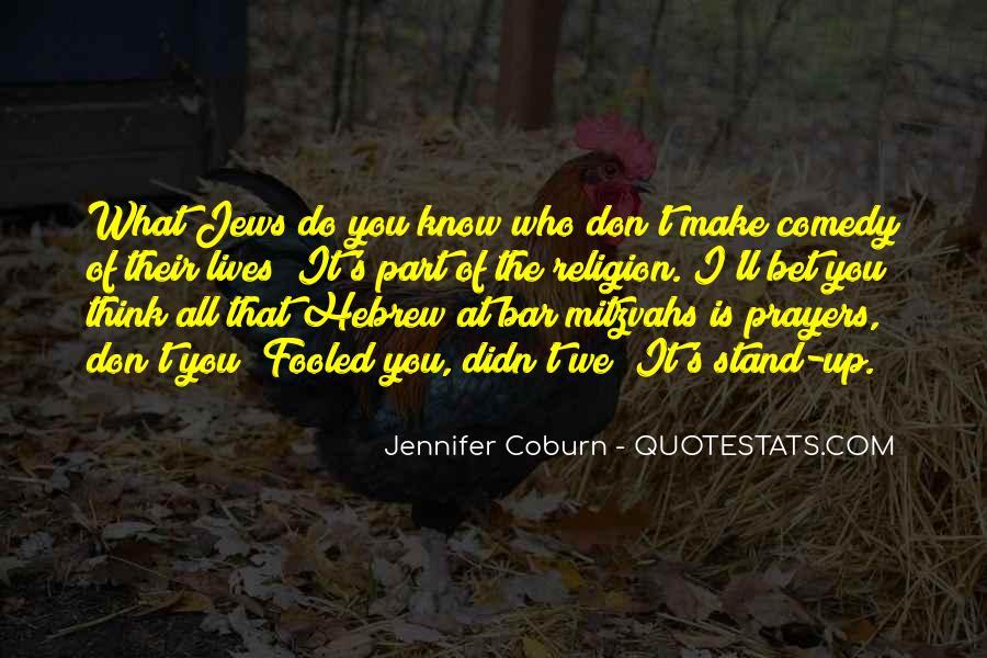 Coburn Quotes #580345