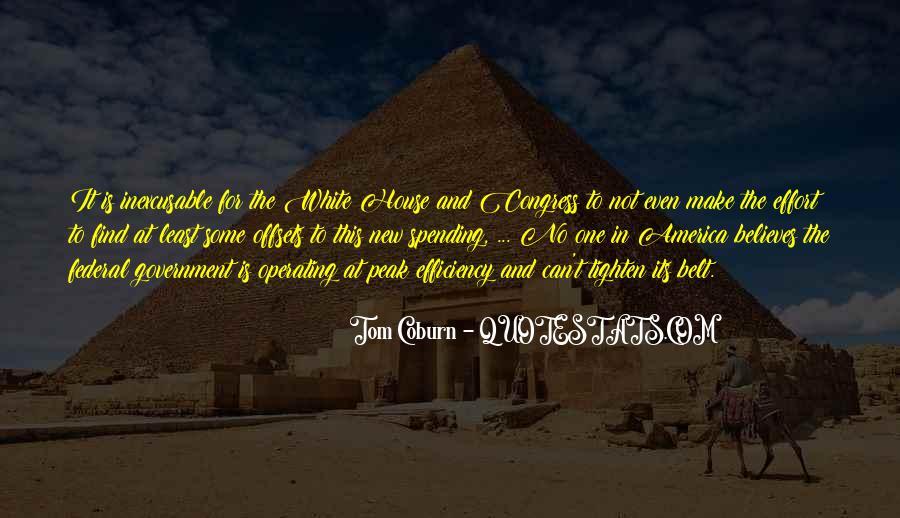 Coburn Quotes #784503