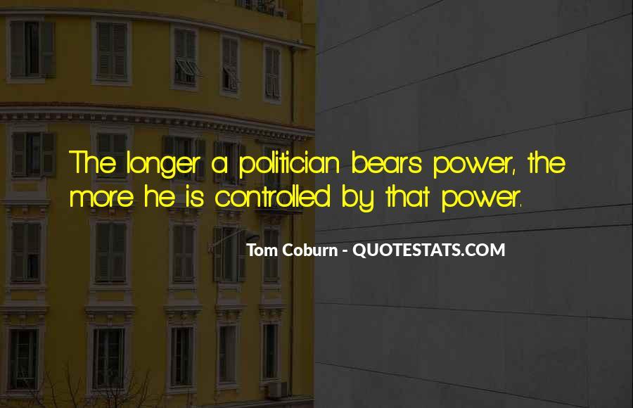 Coburn Quotes #981379
