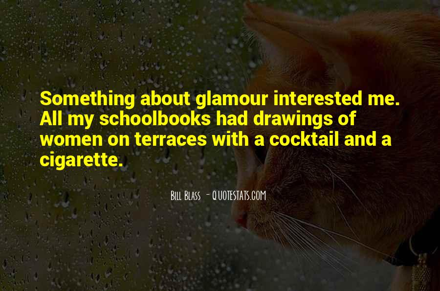 Cocktail Quotes #253188