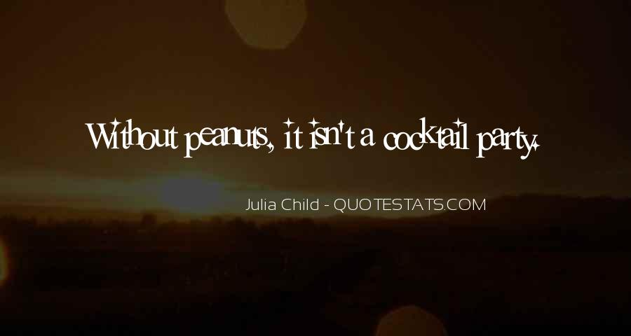 Cocktail Quotes #436123