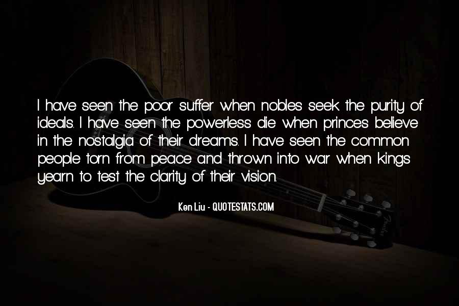 Quotes About The Power Of Your Dreams #163181