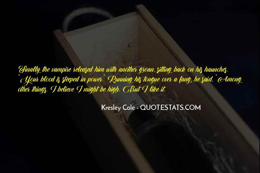 Quotes About The Power Of Your Dreams #1797558