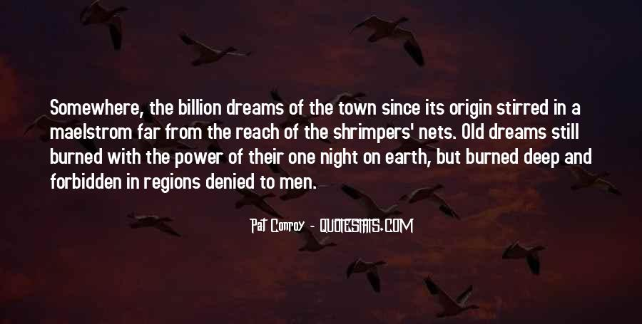 Quotes About The Power Of Your Dreams #201887