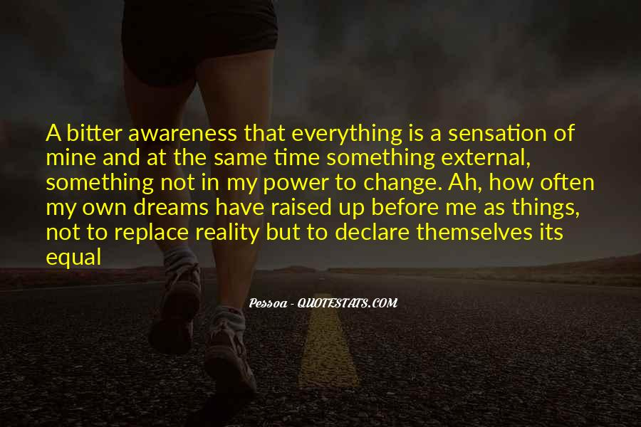 Quotes About The Power Of Your Dreams #557002