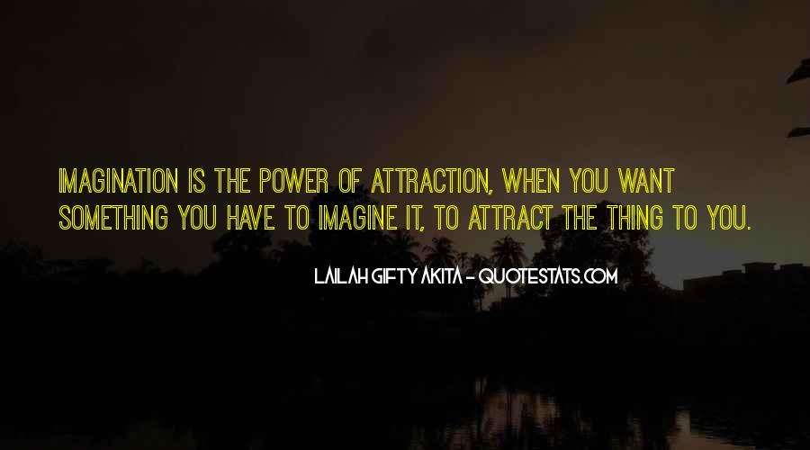 Quotes About The Power Of Your Dreams #574164