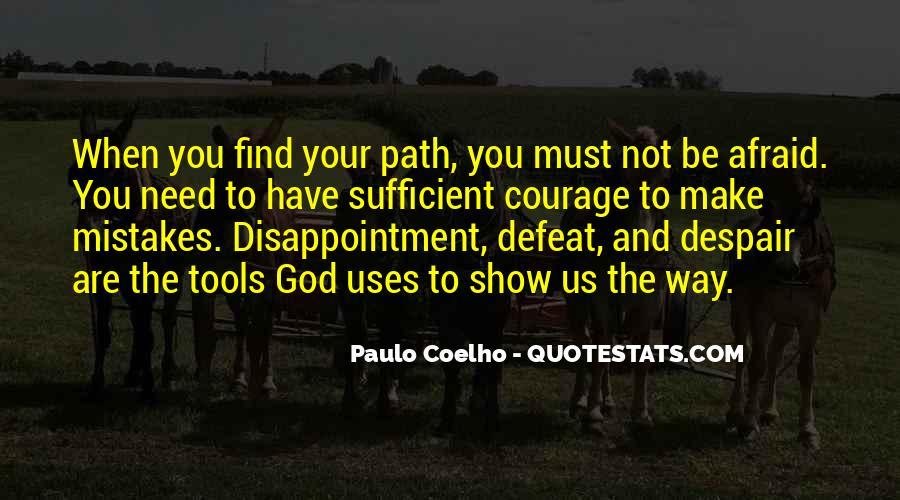 Coelho Soulmates Quotes #1626562