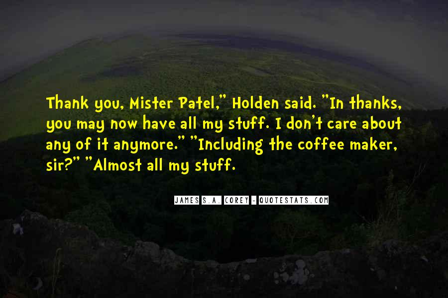 Coffee Maker Quotes #731957