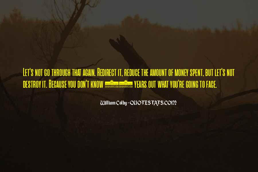 Colby O'donis Quotes #1057170