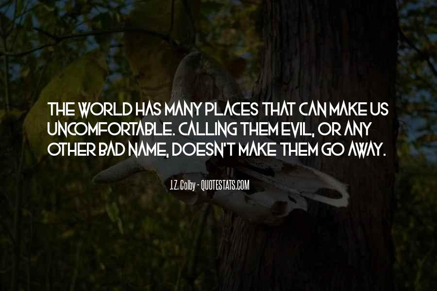 Colby O'donis Quotes #1302511