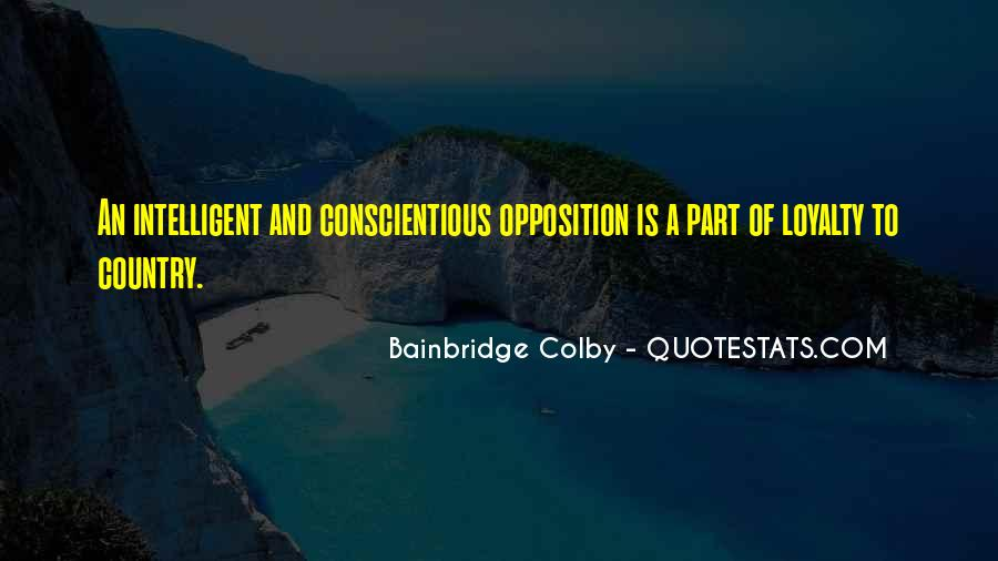 Colby O'donis Quotes #1670666