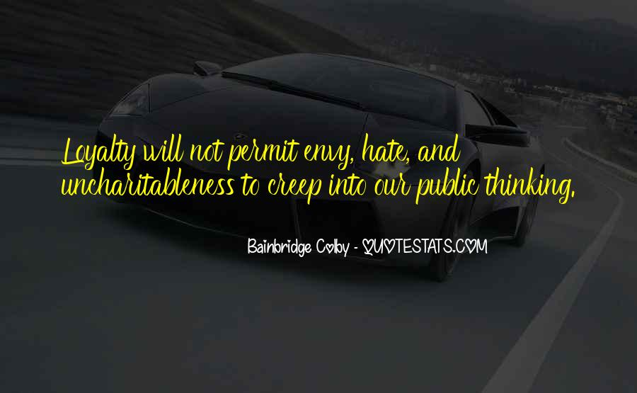 Colby O'donis Quotes #1768698