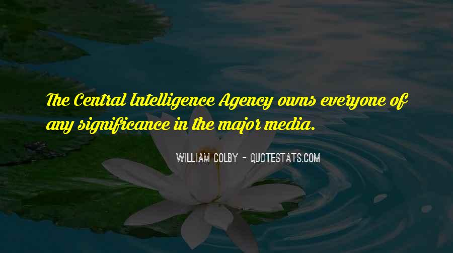 Colby O'donis Quotes #189368