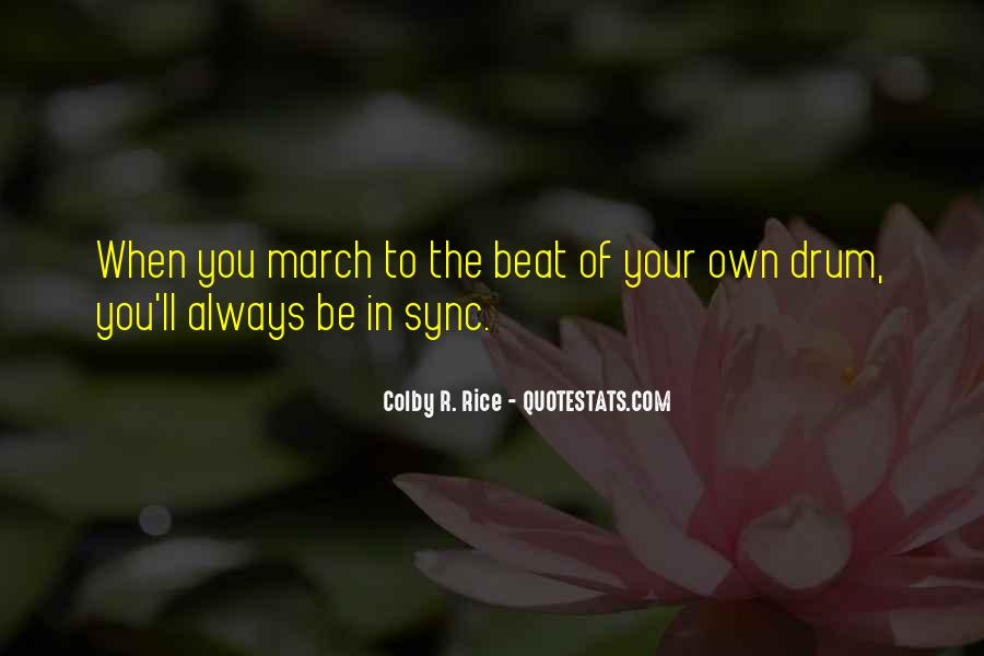 Colby O'donis Quotes #215082