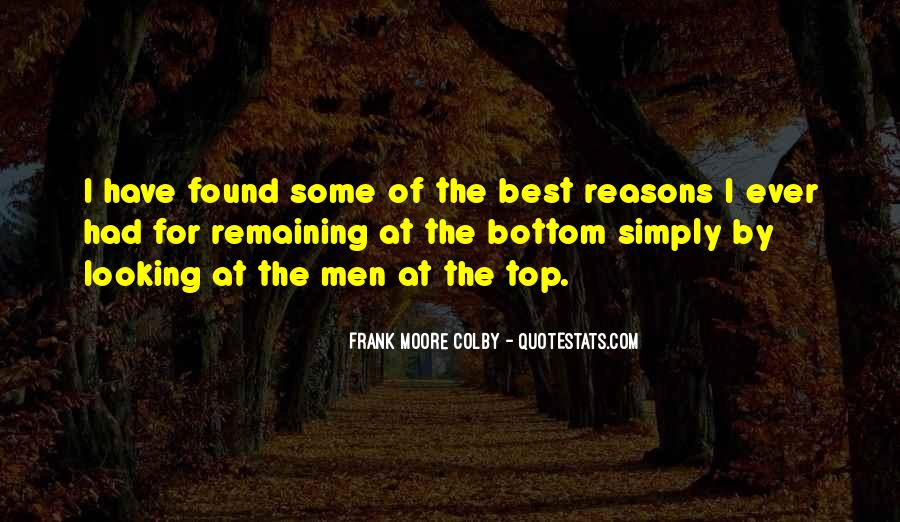 Colby O'donis Quotes #234284