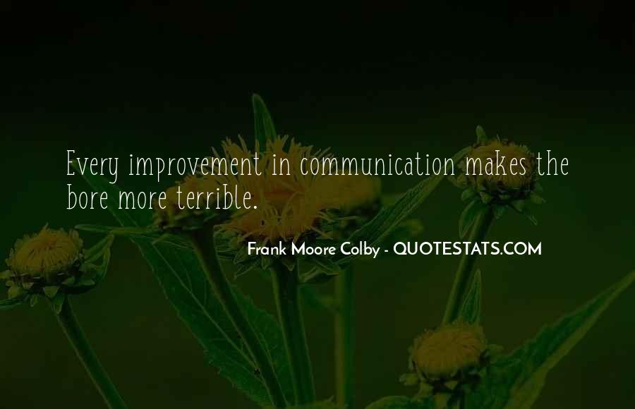 Colby O'donis Quotes #368413