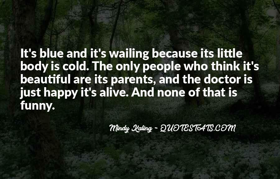 Cold And Beautiful Quotes #964971