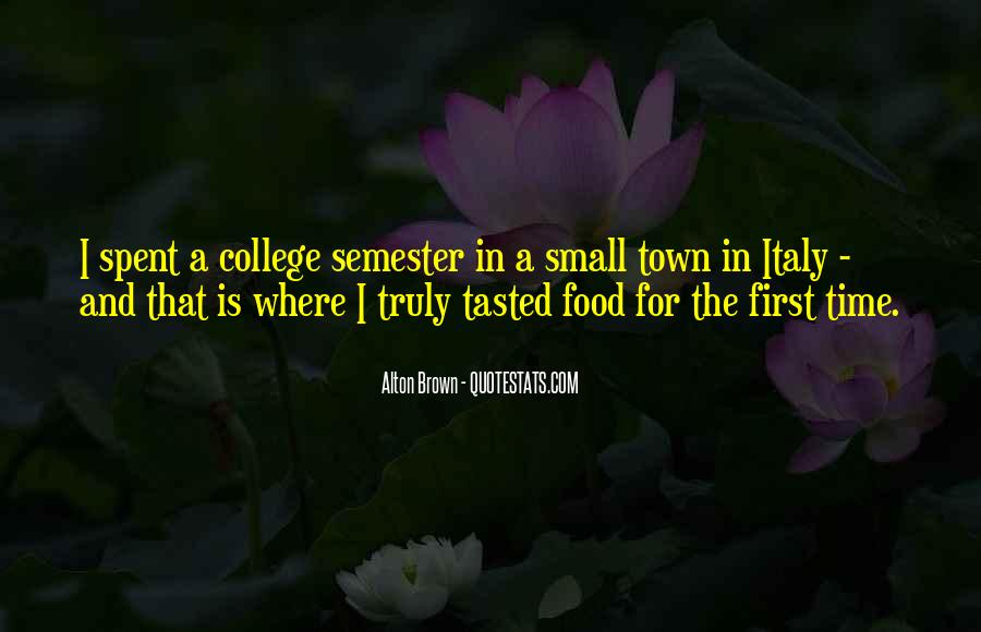 College Semester Over Quotes #1441104