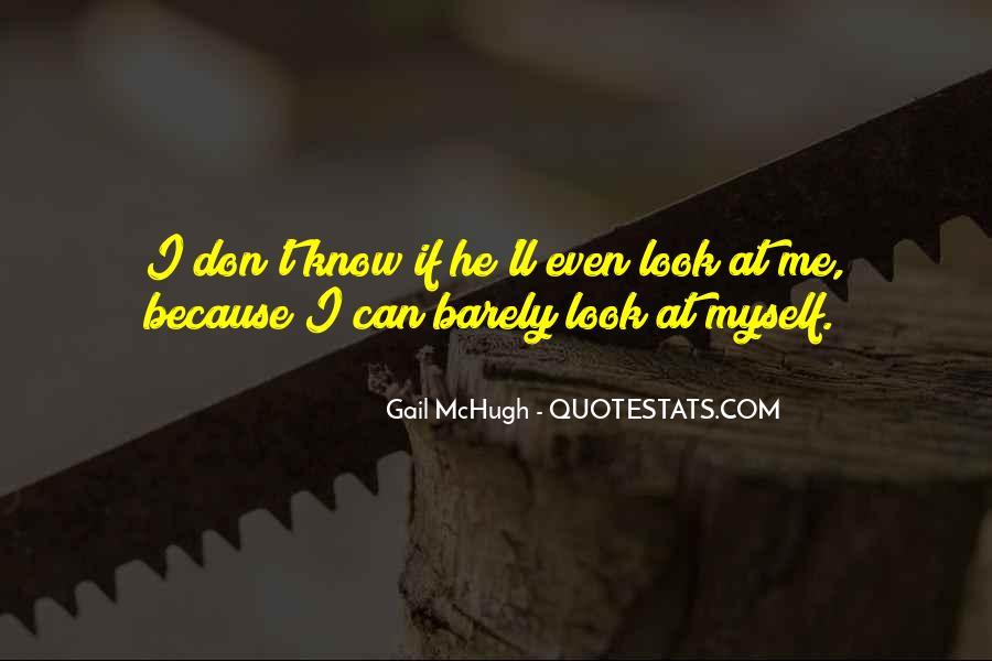 Collide Gail Mchugh Quotes #151789