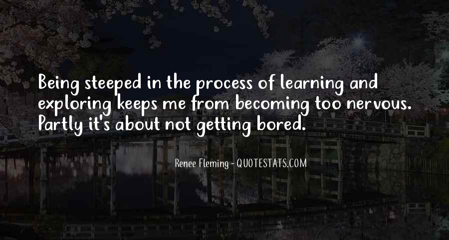 Quotes About Learning More About Yourself #33550