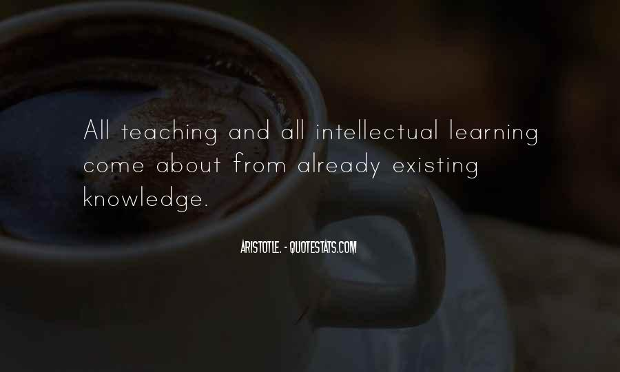 Quotes About Learning More About Yourself #46058