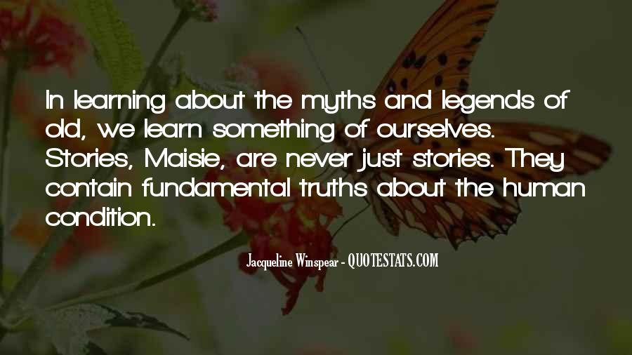 Quotes About Learning More About Yourself #57806