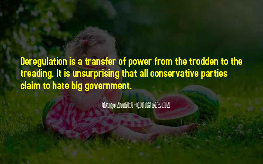 Quotes About The Power Of Hate #107463