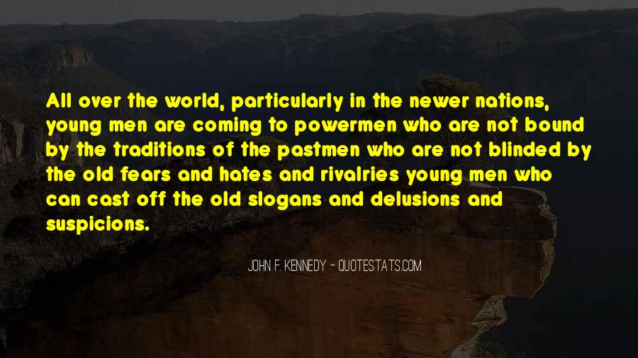 Quotes About The Power Of Hate #1107081