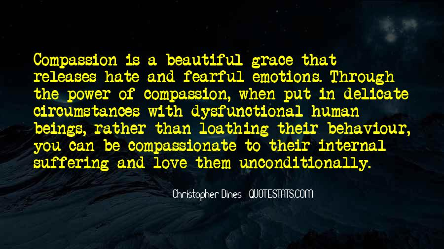 Quotes About The Power Of Hate #190197