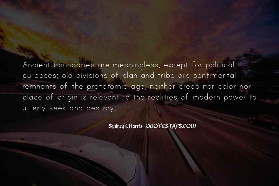 Quotes About The Power Of Hate #93366