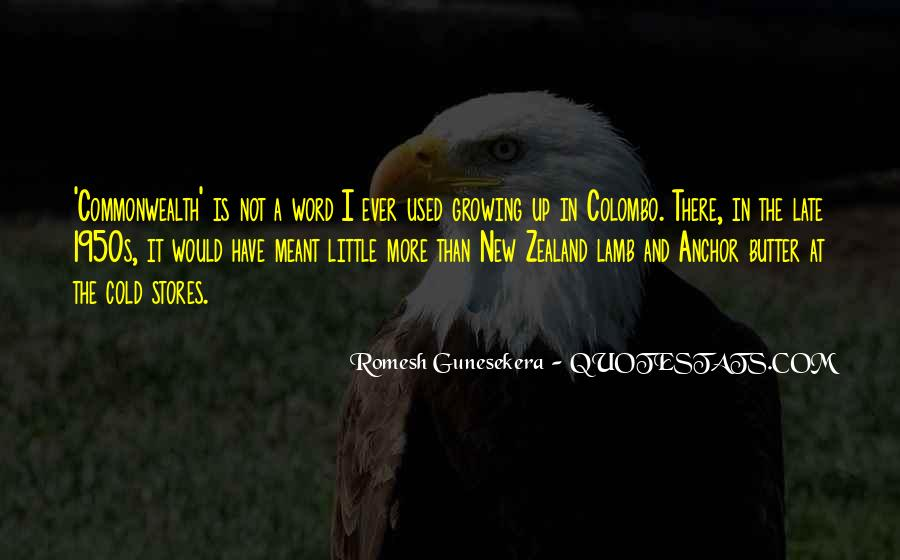 Colombo Quotes #513985