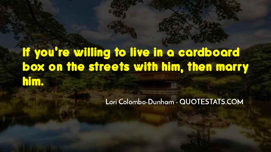 Colombo Quotes #781385