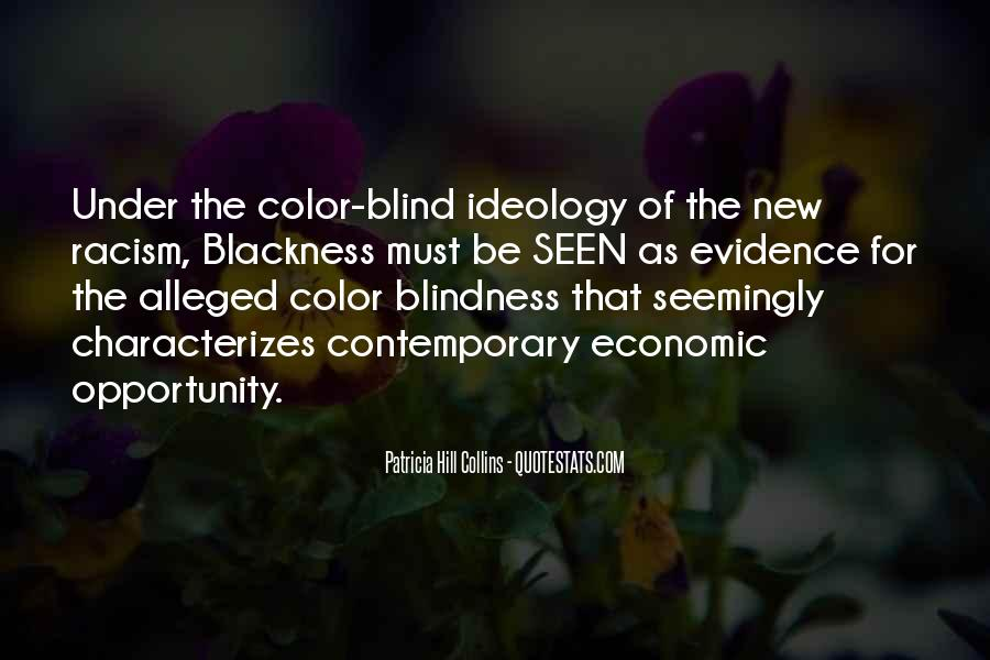 Top 15 Color Blind Racism Quotes: Famous Quotes & Sayings ...