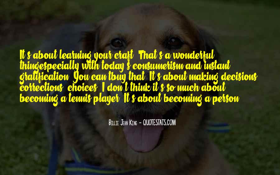 Quotes About Learning From Bad Choices #722046