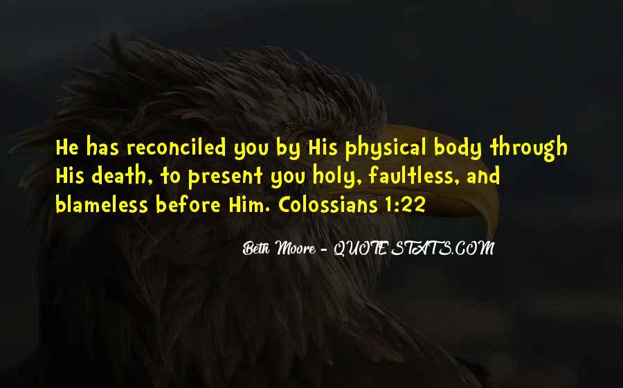Colossians 3 Quotes #1019869