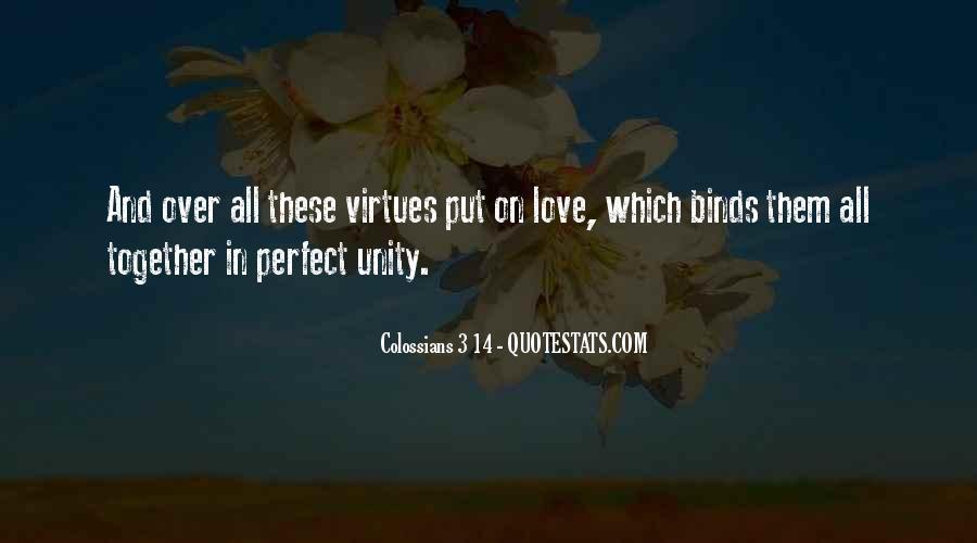 Colossians 3 Quotes #104608