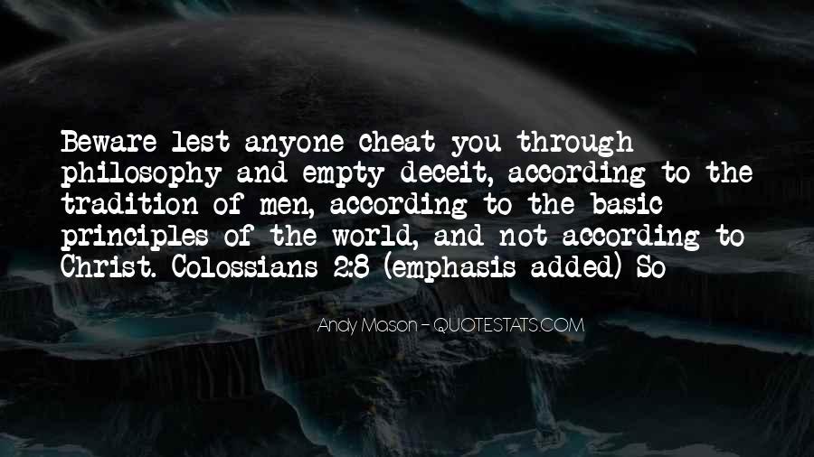 Colossians 3 Quotes #1278298