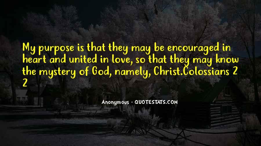 Colossians 3 Quotes #1444543