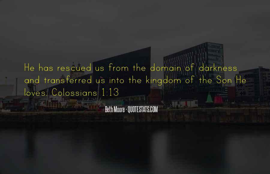 Colossians 3 Quotes #1592725