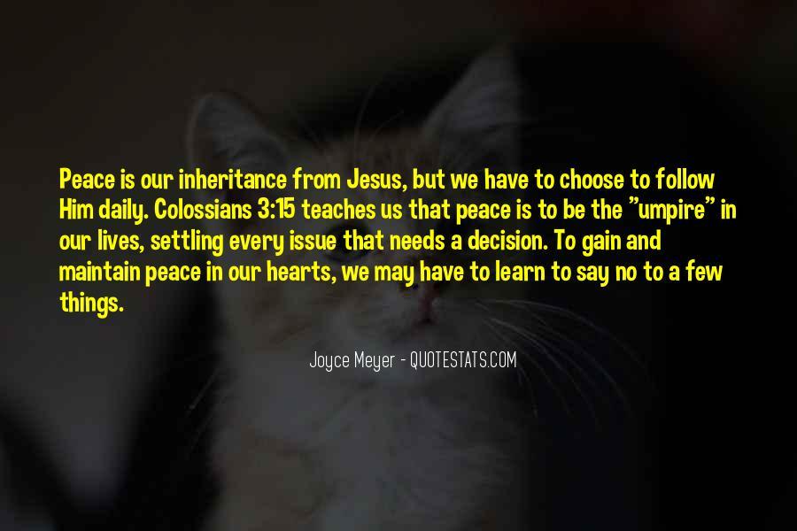 Colossians 3 Quotes #1626689