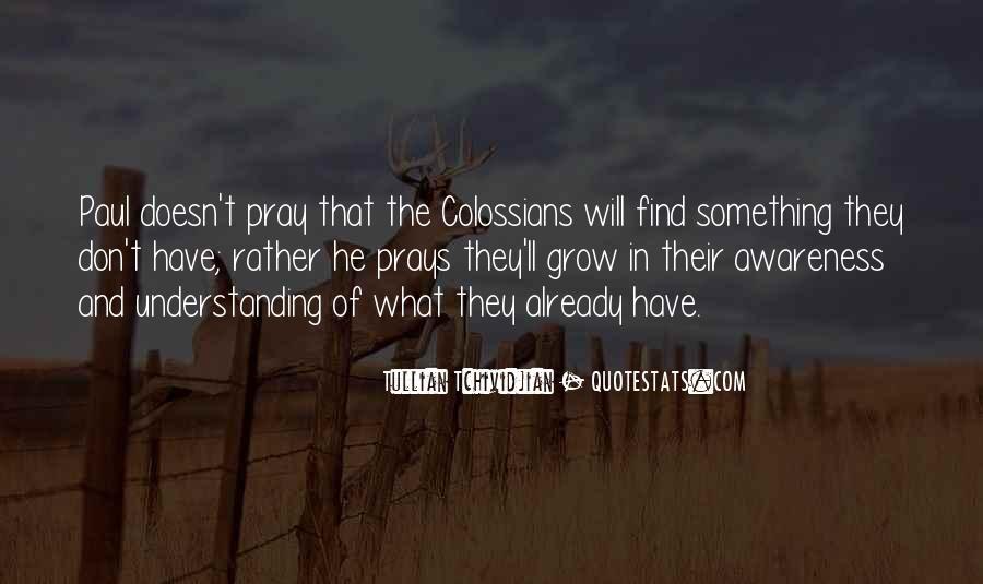 Colossians 3 Quotes #1654128
