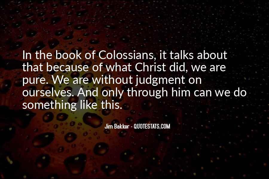 Colossians 3 Quotes #1834272