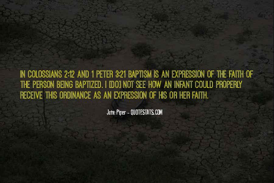Colossians 3 Quotes #238005