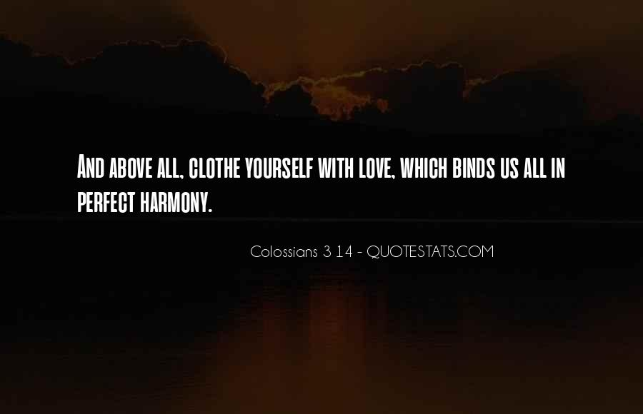 Colossians 3 Quotes #247694