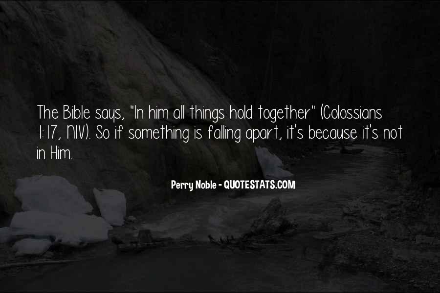 Colossians 3 Quotes #8054